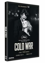 Vente DVD : Cold war (DVD)