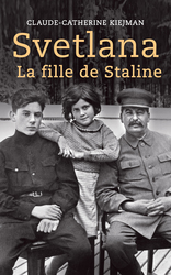 Vente EBooks : Svetlana - La fille de Staline - Ebook  - Claude-Catherine Kiejman