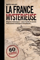 Vente EBooks : La France mystérieuse - Ebook  - David Galley