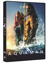Vente Blu-Ray : Aquaman (Blu-Ray)