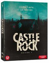 Vente DVD : Castle Rock - Saison 1 (2DVD)