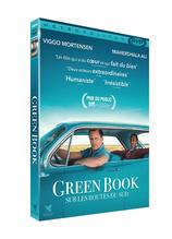 Vente DVD : Green Book - Sur la route du Sud