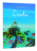 Vente Livre : L'isola  - Mark Janssen