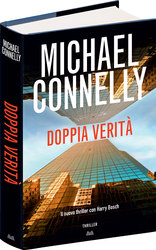 Vente Livre : Doppia verità  - Michael Connelly