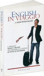 Vente Livre : English in viaggio  - John-Peter Sloan
