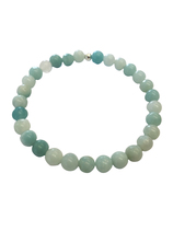 Vente Articles : Bracelet Amazonite  - Lily Kate