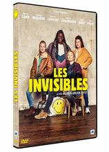 Vente DVD : Les invisibles (DVD)
