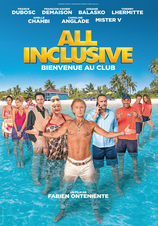 Vente DVD : All Inclusive (DVD)
