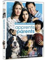 Vente DVD : Apprentis parents (DVD)