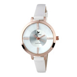 Vente Articles : Montre 24 Cristaux  - So'Charm