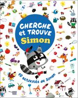 Cherche Et Trouve Simon