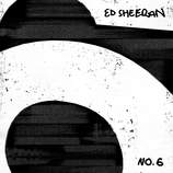 Vente  No.6 Collaborations Project (CD)  - Ed Sheeran