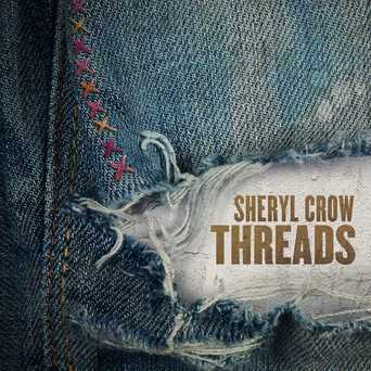 Vente  Threads (CD)  - Sherly Crow