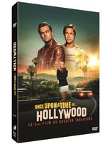 Vente DVD : Once upon a time... in Hollywood (DVD)