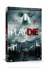 Vente DVD : Play or die (DVD)