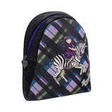 Vente Articles : Mini sac à dos Tartan - The Dark Streak  - Gorjuss