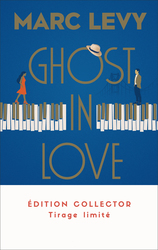Vente Livre : Ghost in love - Collector  - Marc Levy