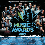 Vente CD : NRJ Music Awards 2019 (3CD)