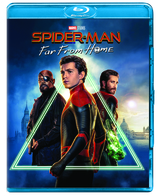 Vente Blu-Ray : Spider-Man: Far From Home (Blu-Ray)