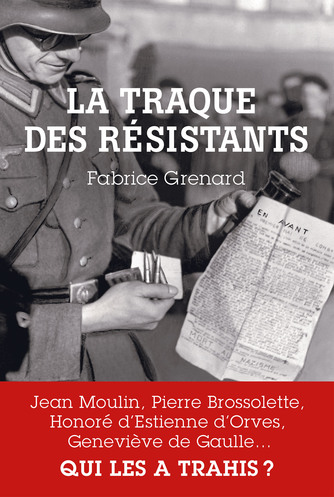 Vente EBooks : La Traque des résistants - Ebook  - Fabrice Grenard