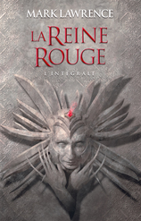 Vente EBooks : La Reine Rouge - L'Intégrale - Ebook  - Mark Lawrence