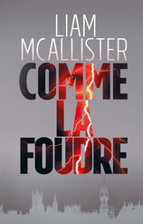 Vente EBooks : Comme la foudre - Ebook  - Liam McAllister