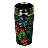 Vente Articles : Mug isotherme - Tropical (500 ml)