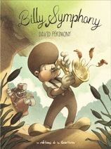 Vente Livre : Billy Symphony  - David Perimony