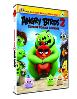 Vente DVD : Angry Birds 2 - Copains comme cochons (DVD)