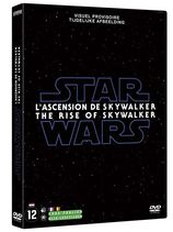 Vente DVD : Star Wars : L'ascension de Skywalker (DVD)