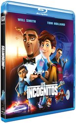 Vente Blu-Ray : Les Incognitos (Blu-Ray)