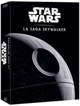 Vente DVD : STAR WARS : 9 Movie Collection (9 DVD)