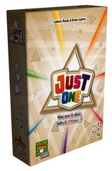Vente JEUX : Just one