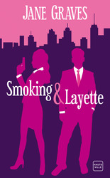 Vente Livre : Smoking & Layette  - Jane Graves