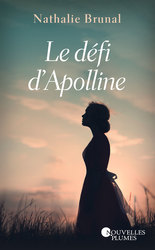 Vente EBooks : Le Défi d'Apolline - Ebook  - Nathalie Brunal