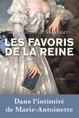 Vente EBooks : Les Favoris de la Reine - Ebook  - Emmanuel De Valicourt