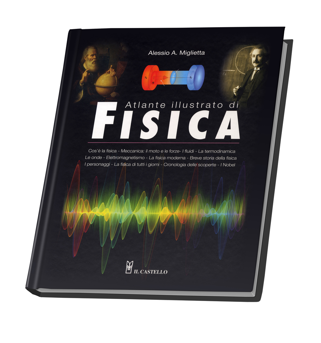 Atlante illustrato di Fisica