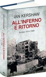 Vente Livre : All'inferno e ritorno  - Ian Kershaw