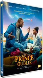 Vente Blu-Ray : LE PRINCE OUBLIE (Blu-Ray)