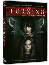 Vente DVD : THE TURNING (DVD)