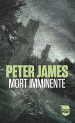 Vente Livre : Mort imminente  - Peter James