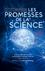 Vente EBooks : Les Promesses de la science - Ebook  - Fabienne Chauvière