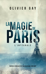 Vente EBooks : La Magie de Paris - L'Intégrale - Ebook  - Olivier GAY