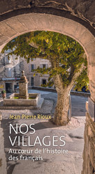 Vente EBooks : Nos villages - Ebook  - Jean-Pierre Rioux