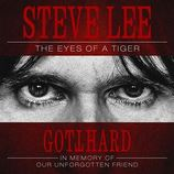 Vente CD : Steve Lee : The Eyes Of A Tiger (CD)  - Gotthard