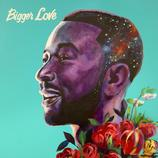 Vente CD : Bigger Love (CD)  - John Legend