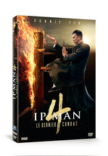 Vente DVD : IP MAN 4 (DVD)