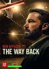 Vente DVD : The Way Back (DVD)
