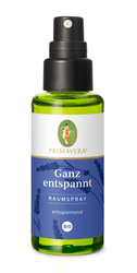 Vente  Spray d'ambiance relaxation (50 ml)  - Primavera