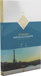 Vente  Coffret Oh!Box - Merveilles d'Europe  - Oh!Box